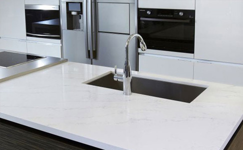 ... Engineered Quartz Provides An Excellent Alternative To Natural Stone  Countertops. Hanstone